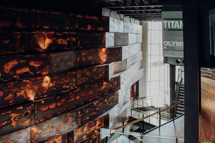 Belfast Titanic Experience