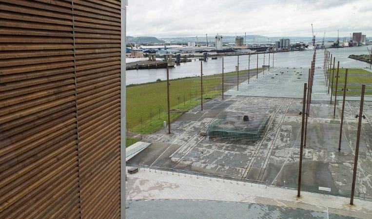 Harland & Wolff Werft