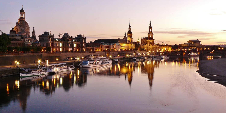 Dresden 7 Dinge Die Man Machen Sollte Reisehappen
