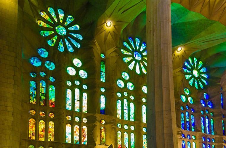 Sagrada Família – nicht von dieser Welt