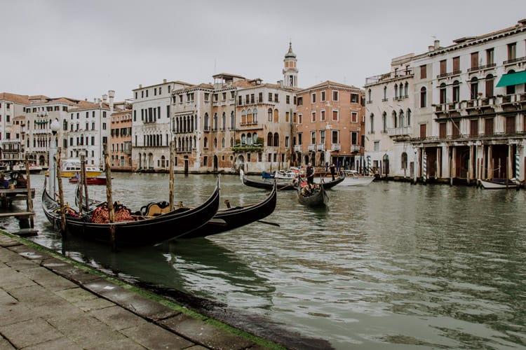 Tagesausflug von Jesolo – Romantisches Venedig