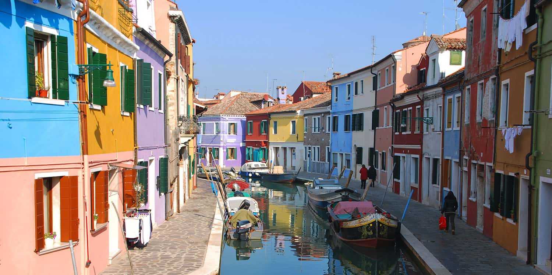 Die besten Tipps für Venedig im Herbst