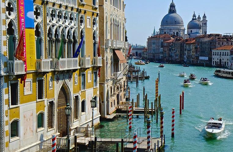 Magisches Venedig