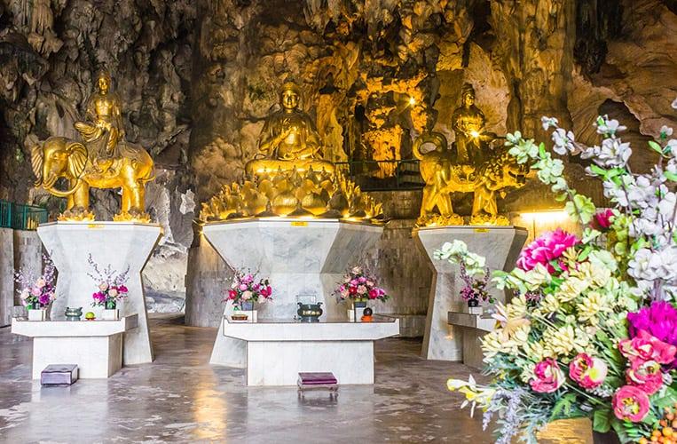 Kek Lok Tong Cave Temple