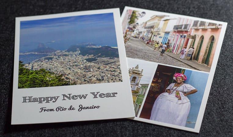 POKAmax Postkarten