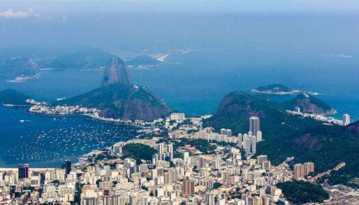 Rio: ein kulinarischer Spaziergang
