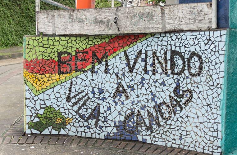 Willkommen in Vila Canoas!