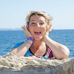 Barbara von Mallorca Talks