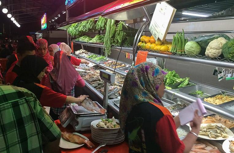 Top Spot Food Court