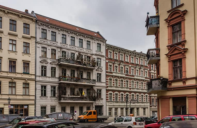Der Chamissoplatz