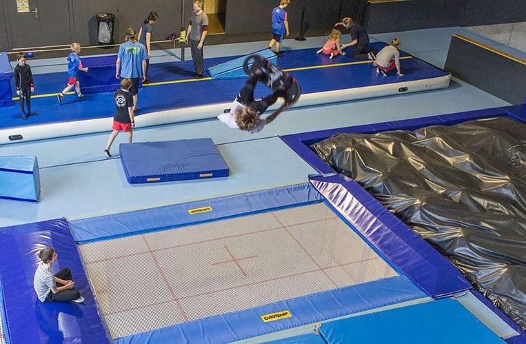 Freestyle Academy