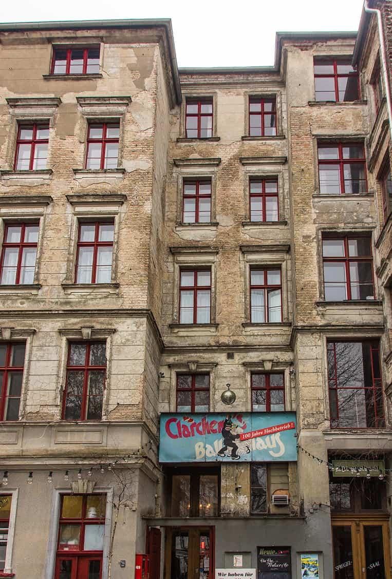 Clärchens Ballhaus