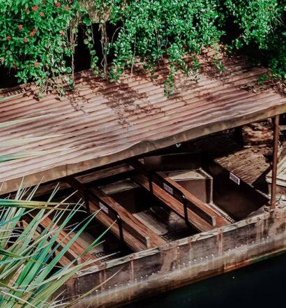 Der Amazonas in Kolumbien – El pulmón de la tierra