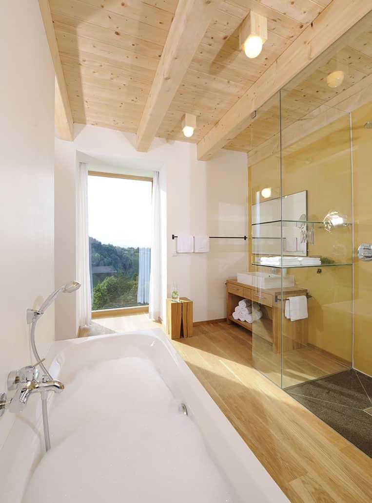 Das Badezimmer |Foto: PURESLeben