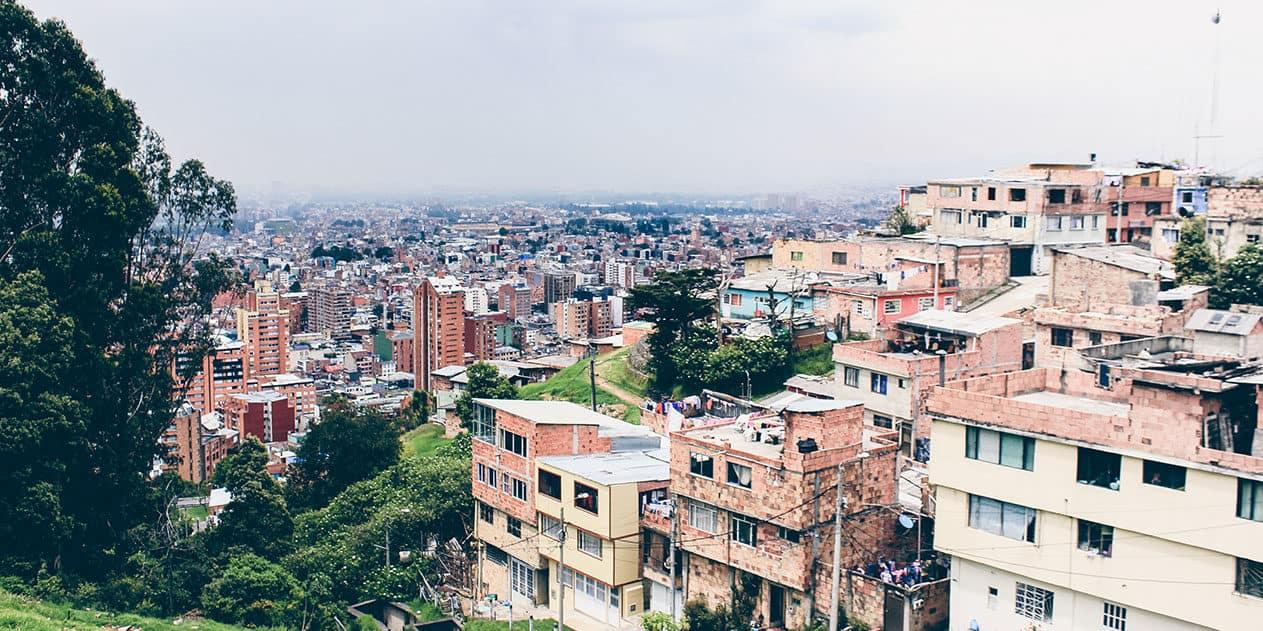 Bogotá und Medellín | Kolumbien | Reisehappen