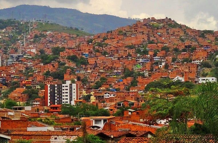 Medellín – Die Stadt des ewigen Frühlings