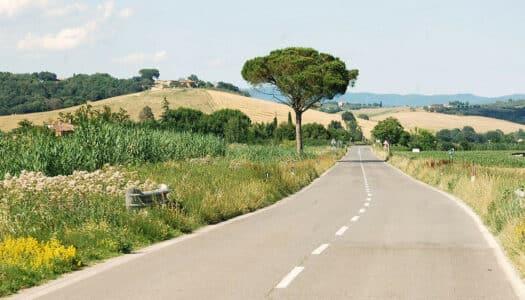10 Tipps für einen perfekten Roadtrip durch Europa