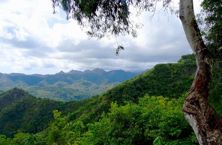 Entdecke Kuba: Baracoa