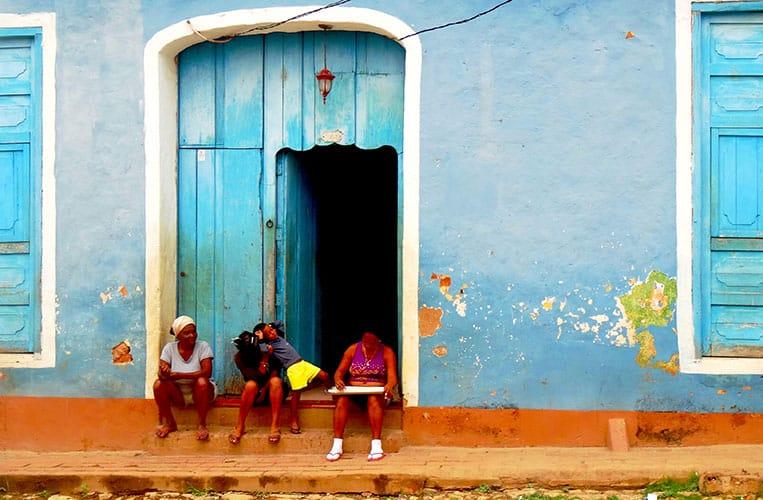 Entdecke Kuba: Sehenswertes und Reisetipps für Trinidad