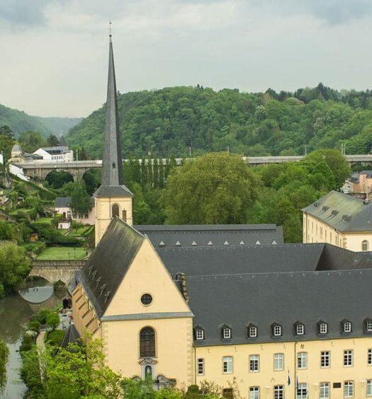 Sehenswürdigkeiten und kulinarische Tipps für Luxemburg Stadt, Kulturhauptstadt Europas 2007 und UNESCO Weltkulturerbe.