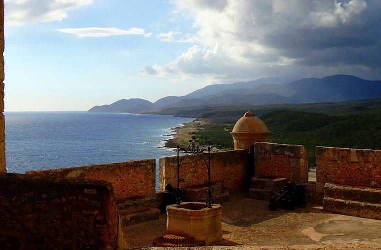 San Pedro de la Roda in Santiago de Cuba