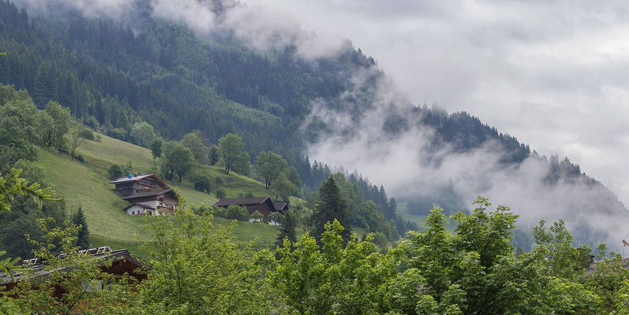Entdecke Bad Hofgastein, Salzburger Land, Österreich