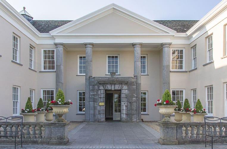 Das Castlemartyr Estate