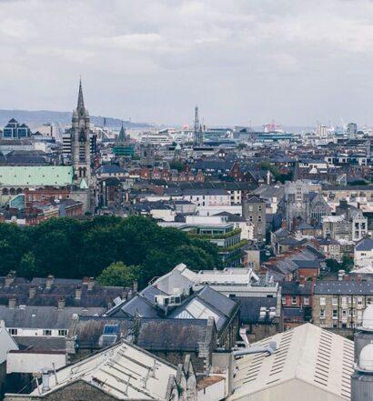 5 Tipps für die Irische Hauptstadt