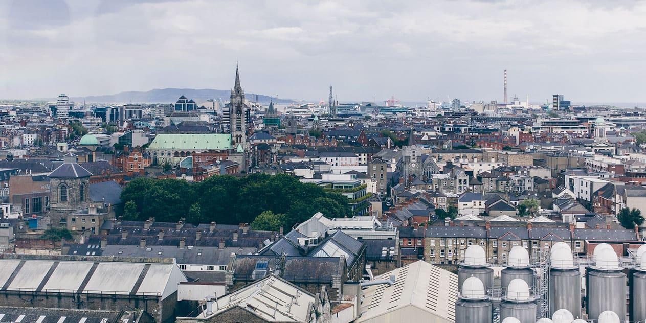Dublin – 5 Insidertipps für die irische Hauptstadt | Reisehappen