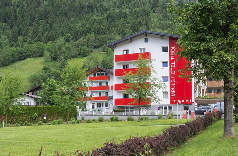 Impuls Hotel Tirol, Bad Hofgastein, Österreich