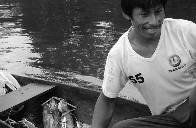 Der Fischer Juan