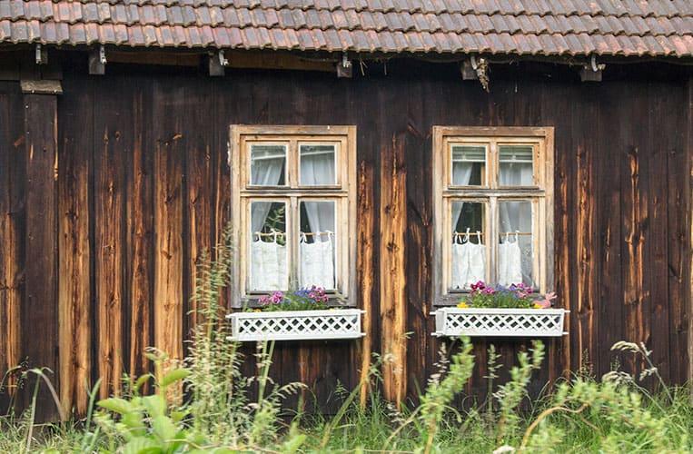Der Spreewald, Deutschland