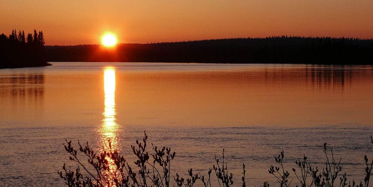 Finnland: Saunakultur und Wild Food Cooking