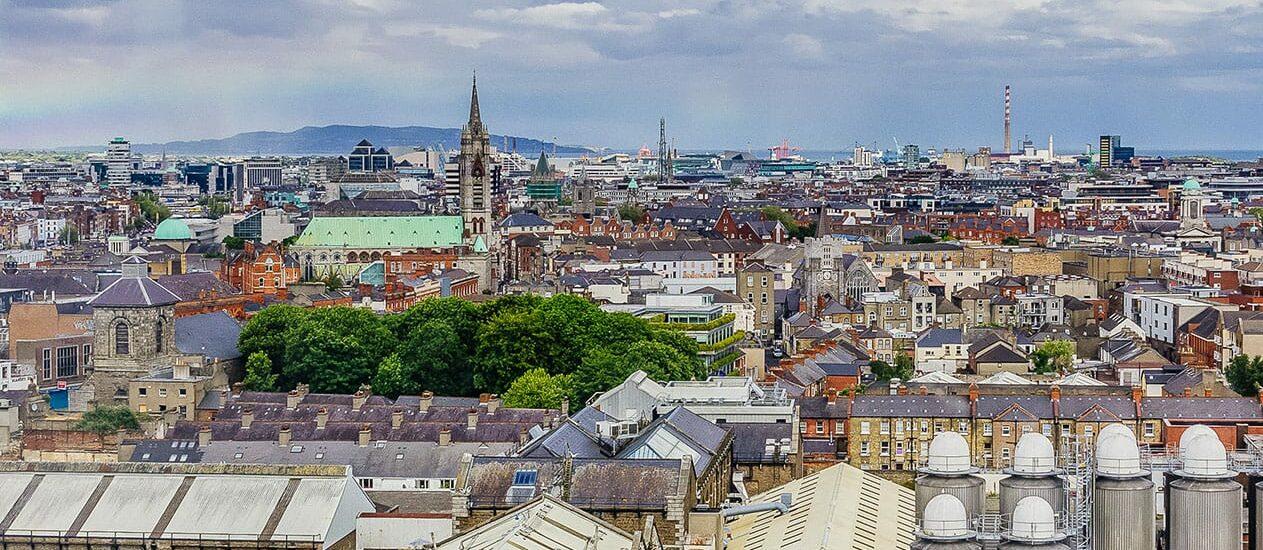 5 Tipps für die Irische Hauptstadt Dublin