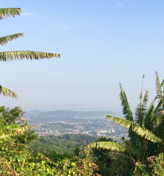 Thailand: Phuket fernab vom Massentourismus