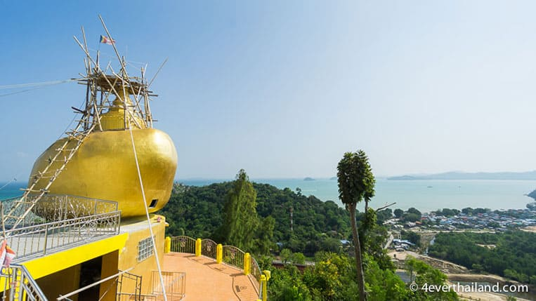 Wat Koh Siray, Phuket