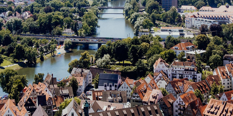 Ulm: Sehenswürdigkeiten & Insidertipps | Reisehappen