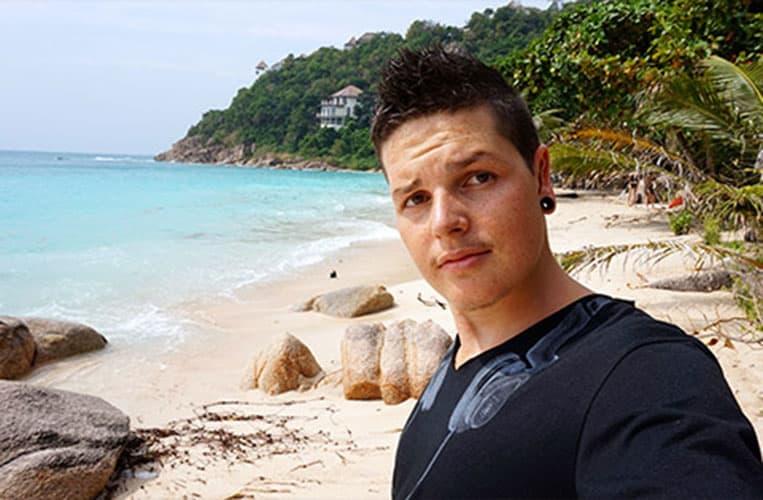 Armin von www.4everthailand.com