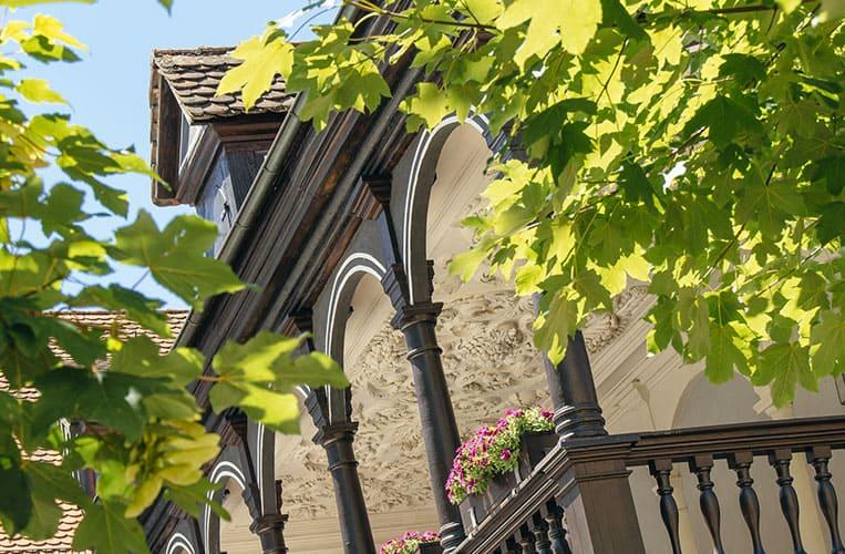 Drei Kannen - Historisches Brauhaus