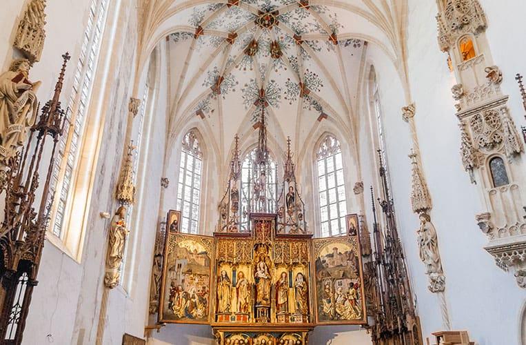 Benediktinerklosters Blaubeuren