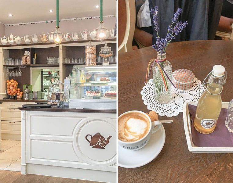 Kate – Café am Theater