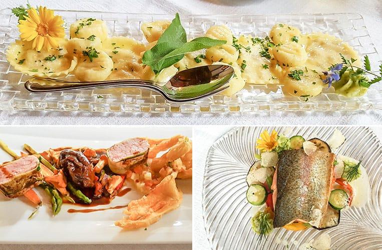 """Restaurant """"Zum Klosterbräu"""" Bergen"""