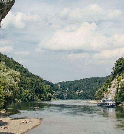 Die Junge Donau – Ein Roadtrip gegen den Strom