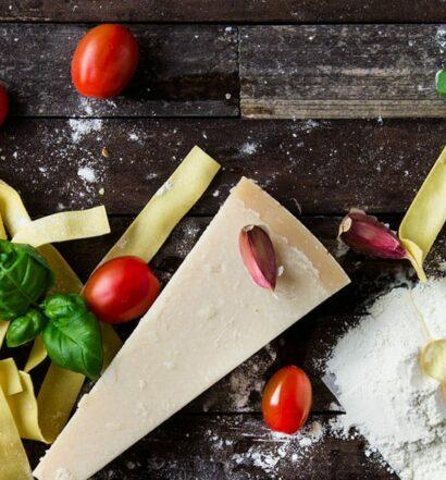 Meine schönsten Kochbücher aus Italien