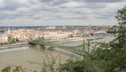 Städtereise Budapest: Food & City Guide