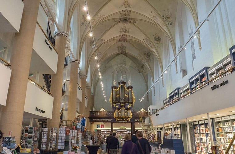 Waanders in de Broeren, Zwolle