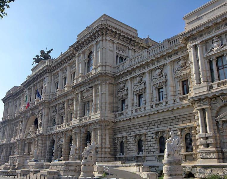 Justizpalast Rom