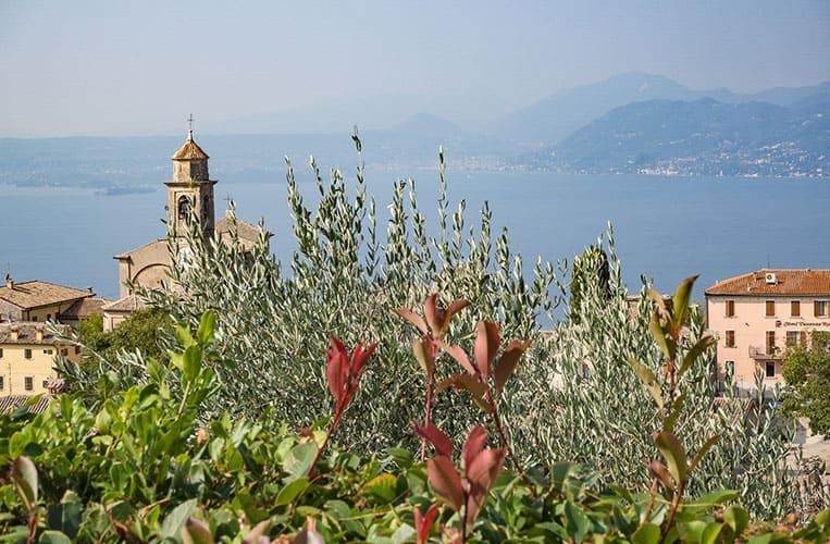 Le Gemme de Artemisia - Gardasee