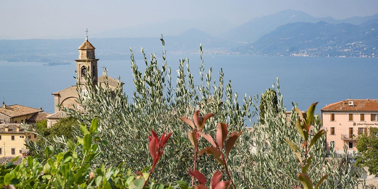 Kochkurs am Gardasee