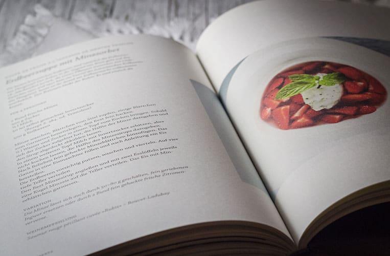 Kriminell köstlich: Das Krimi-Kochbuch